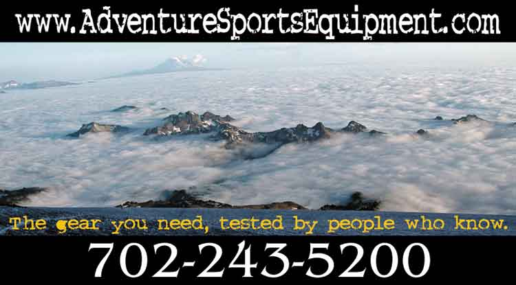 AdventureSportsEquipment.com - The Gear you need, tested by people who know!